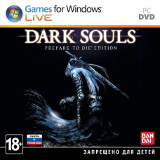 Dark Souls: Prepare to Die Edition [PC, Jewel, русские субтитры]