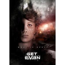 Get Even [PC, русские субтитры]