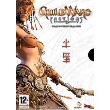 Guild Wars: Factions. Подарочное издание [PC, русская документация]
