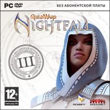 Guild Wars: Nightfall [PC, русская версия]