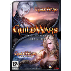Guild Wars. Платиновое издание [PC, русская версия]