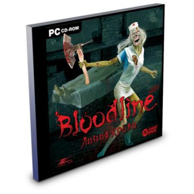 Bloodline: Линия крови [PC, Jewel, русская версия]