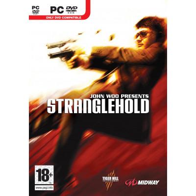 Stranglehold [PC, русская версия]