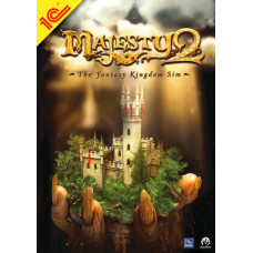 Majesty 2: The Fantasy Kingdom Sim [PC, русская версия]