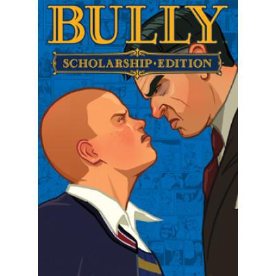 Bully: Scholarship edition [PC, русская версия]