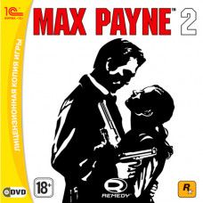 Max Payne 2 [PC, Jewel, русская версия]