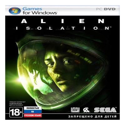 Alien: Isolation [PC, Jewel, русская версия]