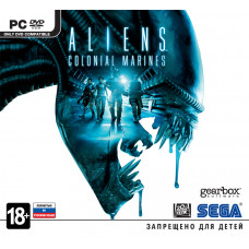 Aliens: Colonial Marines [PC, Jewel, русская версия]