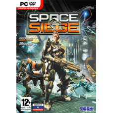 Space Siege [PC, русская версия]
