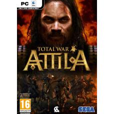 Total War: ATTILA [PC, русская версия]