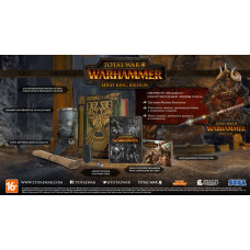 Total War: WARHAMMER. High King Edition [PC, русская версия]