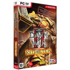 Warhammer 40,000: Dawn of War - Retribution: Космодесант [PC, русская версия]