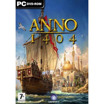 Anno 1404 [PC, русская версия]