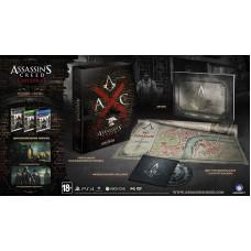 Assassin's Creed: Синдикат. Грачи [PC,русскаяверсия]
