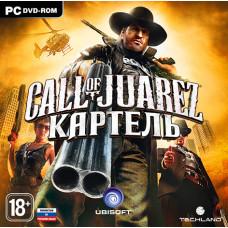 Call of Juarez: Картель [PC, Jewel, русская версия]