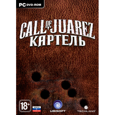 Call of Juarez: Картель [PC, русская версия]