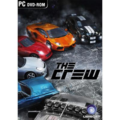 The Crew. Специальное издание [PC, русская версия]
