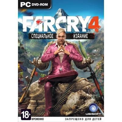 Far Cry 4. Специальное издание [PC, русская версия]