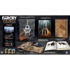 Far Cry Primal. Коллекционное издание [PC, русская версия]