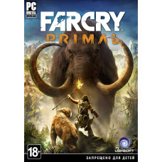 Far Cry Primal [PC, русская версия]