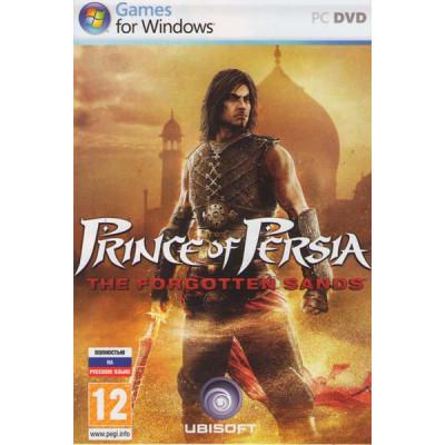 Prince of Persia: Забытые пески [PC, русская версия]