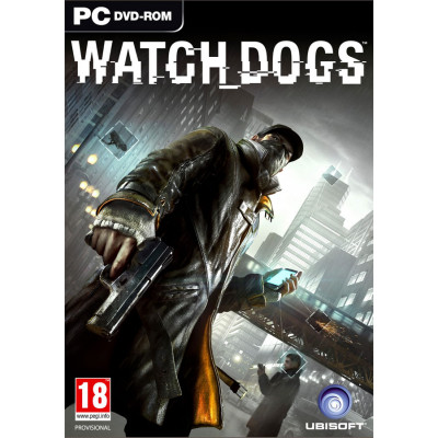 Watch_Dogs [PC, русская версия]