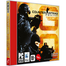 Counter Strike: Global Offensive [PC, Jewel, русская версия]