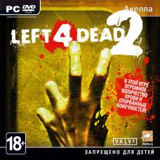 Left 4 Dead 2 [PC, Jewel, русская версия]