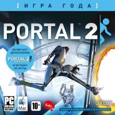 Portal 2 [PC, Jewel, русская версия]