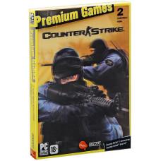 Counter-Strike (Premium Games ) [PC, русская версия]