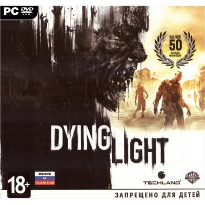 Dying Light [PC, Jewel, русские субтитры]
