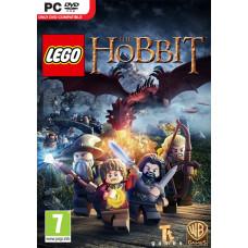 LEGO Хоббит [PC, Jewel, русские субтитры]