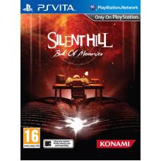 Silent Hill: Book of Memories [PS Vita, английская версия]