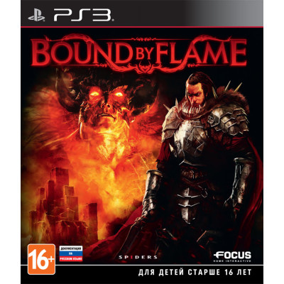 Bound by Flame [PS3, русская документация]