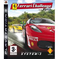 Ferrari Challenge: Trofeo Pirelli [PS3, английская версия]