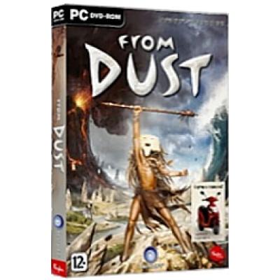From Dust [PC, английская версия]