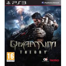 Quantum Theory [PS3, английская версия]