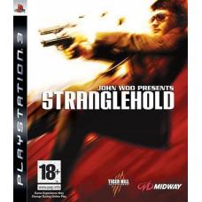 Stranglehold [PS3, английская версия]