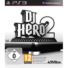 DJ Hero 2 [PS3, английская версия]