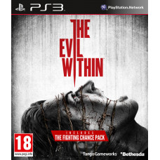 The Evil Within [PS3, русские субтитры]