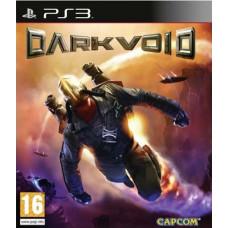 Dark Void [PS3, английская версия]
