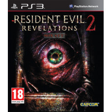 Resident Evil: Revelations 2 [PS3, русские субтитры]
