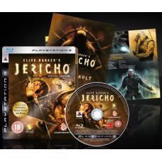 Clive Barker's Jericho (Steelbook SE) [PS3, английская версия]