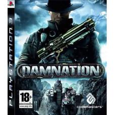 Damnation [PS3, английская версия]