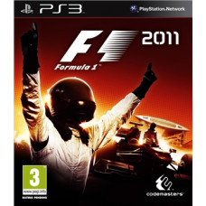 Formula 1 2011 [PS3, русская документация]