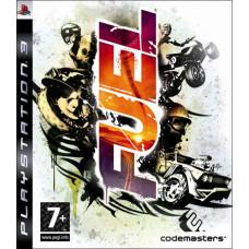 FUEL [PS3, английская версия]