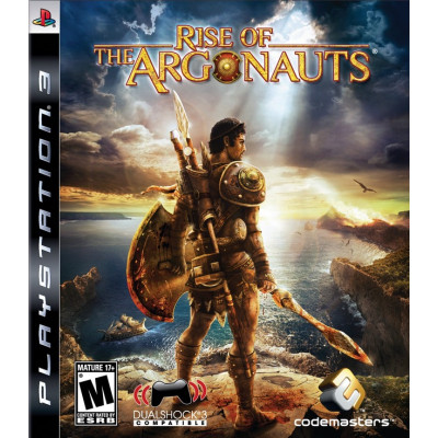 Rise of the Argonauts [PS3, английская версия]