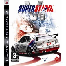 Superstars V8 Racing [PS3, английская версия]