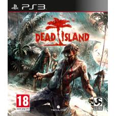 Dead Island [PS3, русская документация]