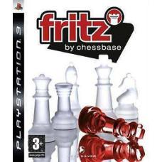 Fritz Chess [PS3, английская версия]